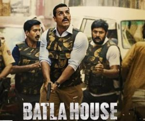 Batla House Box Office Collection Day 3