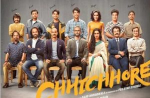 Chhichhore Box Office Collection Day 1 And Chhichhore Movie Review