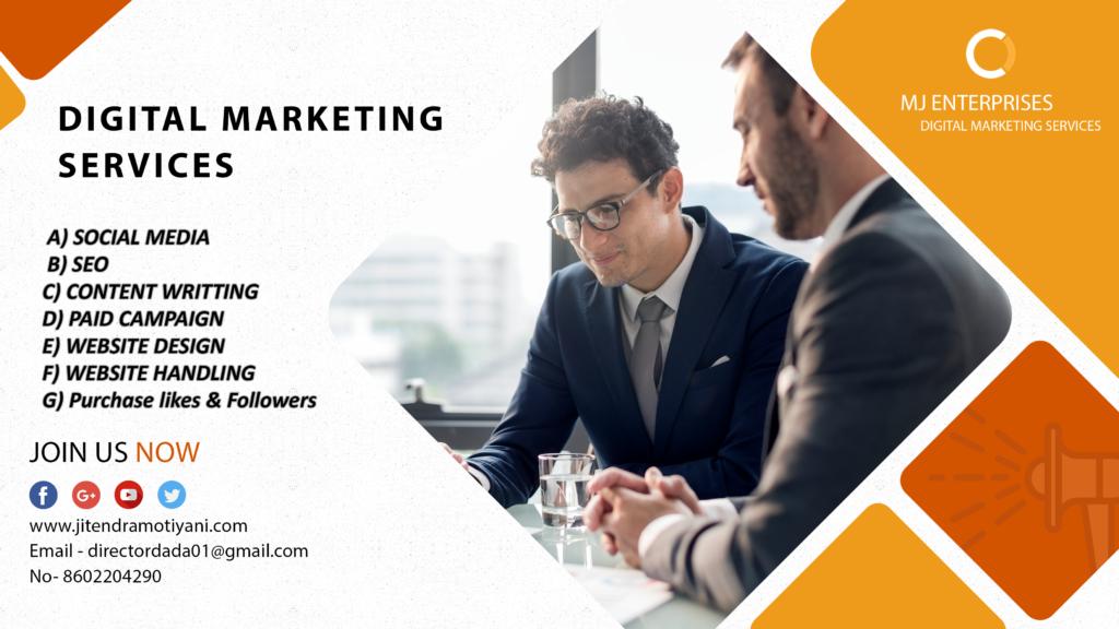 digital marketing company in bhopal