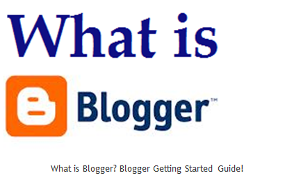 blogging kya hai hindi me