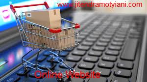 Online Shopping ki Website Kaise Banaye