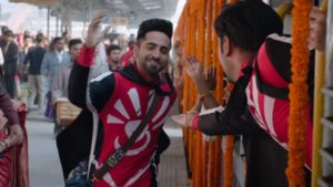 Shubh Mangal Zyada Saavdhan Box Office Collection Day 3 (2020 movie)